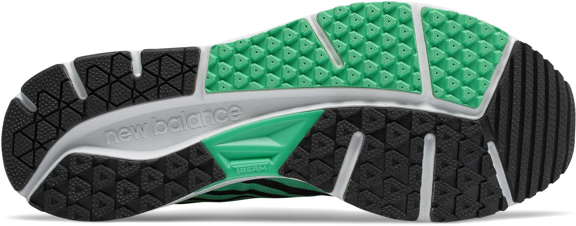 new balance hombres 1500 verdes